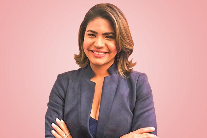 Prixila Reynoso, Broker, CAA
